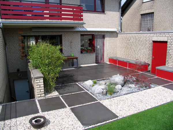Bilder Terrassen gartengestaltung renn terrassen sitzplätze