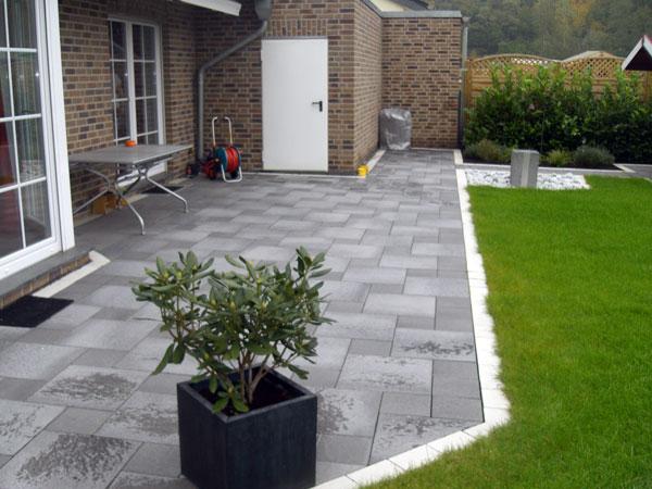 Gartengestaltung renn terrassen sitzpl tze for Gartengestaltung terrasse
